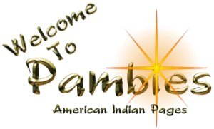 Welcome to Pambies